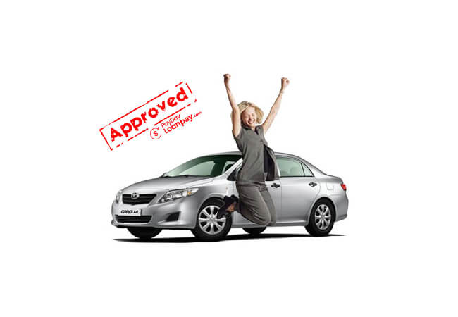 Payday Loans for Auto Service